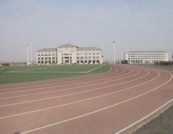 武警培训中心